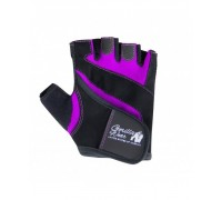 Перчатки Womens Fitness Gloves Black/Purple
