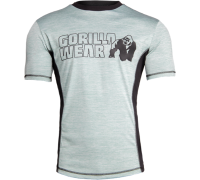 Футболка Gorilla Wear Austin T-Shirt Light Green