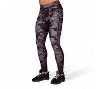 Тайсы Franklin Mens Tights BlackGray Camo