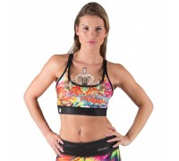 Топ Venice Sport Bra Multicolor Mix