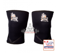 Наколенники METAL Knee Sleeves (IPF approved)
