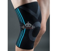 Эластичные наколенники Power System Knee Support EVO PS-6021 Black/Blue