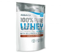 Протеин BT 100% Pure Whey 454 г
