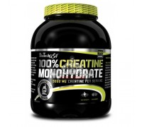 Креатин BT 100% Creatine Monohydrate 1000 г (Без вкуса)