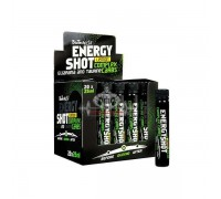 BioTech Energy Shot 25 ml