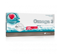 Витамины Olimp Gold Omega-3 35% Olimp Labs 60 таб
