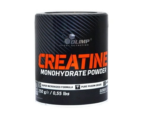Креатин Olimp Nutrition Creatine monohydrate (250 г)