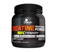Креатин Olimp Nutrition Creatine monohydrate, 500 г
