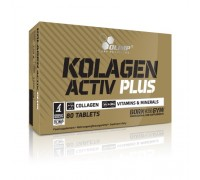 Коллаген Olimp Kolagen Activ Plus Sport Edition 80 таб