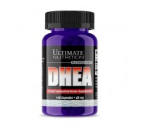 Ultimate Nutrition DHEA 50 mg (100 таб)