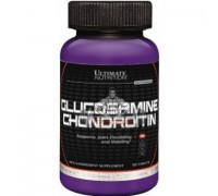 Glucosamine Chondroitin Ultimate Nutrition (60 таб.)