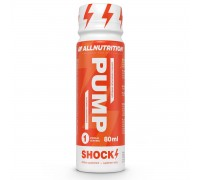 Предтрен AllNutrition Pump Shok Shot - 80 мл