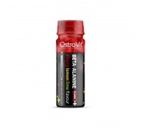 Предтрен OstroVit Beta-Alanine Shot - 80ml