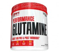 Глютамин San Performance Glutamine 300 г