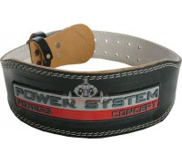 ПОЯС POWER SYSTEM POWER BLACK PS-3100