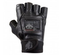 Перчатки Hardcore Gloves Black