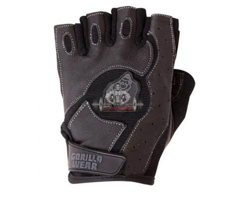 Перчатки Mitchell Training gloves - Black