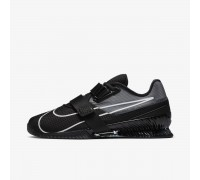 Штангетки Nike Romaleos 4 Black/White