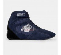 "Кроссовки ""CHICAGO"" High Tops Navy"