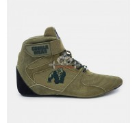 Ботинки Perry High Tops Pro - Army Green
