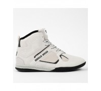 Кроссовки Troy High Tops White