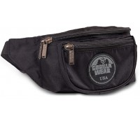 Поясная сумка Gorilla Wear Stanley Fanny Pack Black
