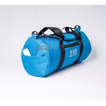 Спортивная сумка FitLadies (синяя)